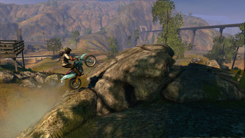 Screenshot4 - Trials Evolution Gold Edition