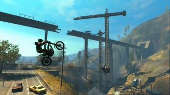 Screenshot1 - Trials Evolution Gold Edition