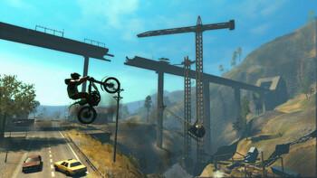 Screenshot1 - Trials Evolution Gold Edition