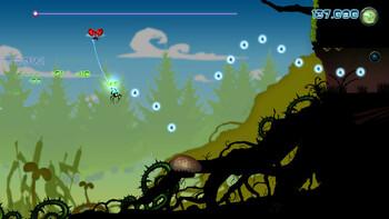 Screenshot3 - Alien Spidy