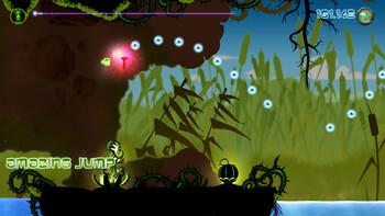 Screenshot5 - Alien Spidy