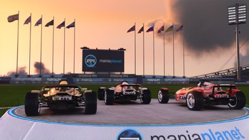Screenshot3 - TrackMania² Stadium