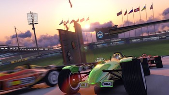 Screenshot8 - TrackMania² Stadium