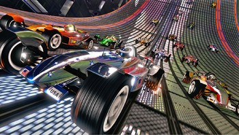 Screenshot9 - TrackMania² Stadium