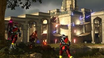 Screenshot7 - ShootMania Storm
