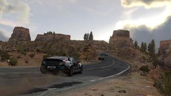 Screenshot10 - TrackMania² Canyon