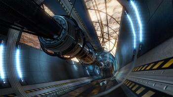 Screenshot3 - TrackMania² Canyon
