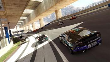 Screenshot8 - TrackMania² Canyon
