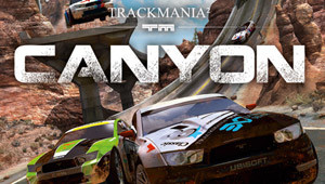 TrackMania² Canyon