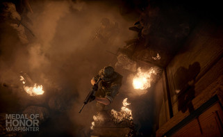 Screenshot1 - Medal of Honor: Warfighter