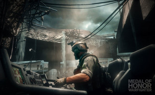 Screenshot3 - Medal of Honor: Warfighter