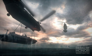 Screenshot4 - Medal of Honor: Warfighter