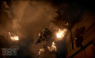 Screenshot1 - Medal of Honor: Warfighter