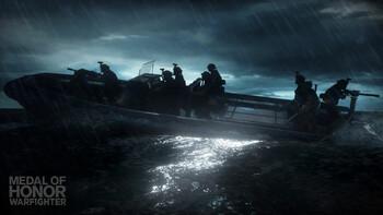Screenshot2 - Medal of Honor: Warfighter