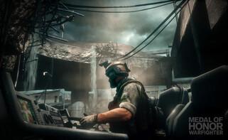 Screenshot3 - Medal of Honor: Warfighter