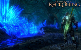 Screenshot1 - Kingdoms of Amalur: Reckonin - Die Legende vom Toten Kel DLC