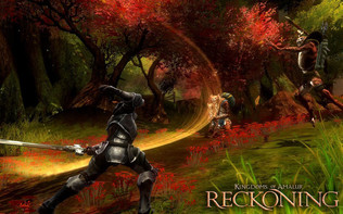 Screenshot2 - Kingdoms of Amalur: Reckonin - Die Legende vom Toten Kel DLC
