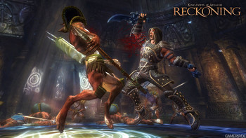 Screenshot3 - Kingdoms of Amalur: Reckoning™ - Zähne von Naros DLC