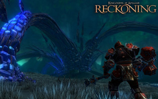 Screenshot4 - Kingdoms of Amalur: Reckoning™ - Zähne von Naros DLC