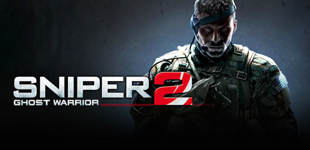 Sniper: Ghost Warrior 2 - Cover / Packshot