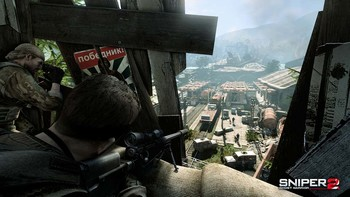 Screenshot3 - Sniper: Ghost Warrior 2
