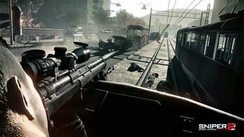 Screenshot5 - Sniper: Ghost Warrior 2