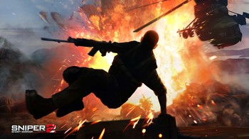 Screenshot4 - Sniper: Ghost Warrior 2