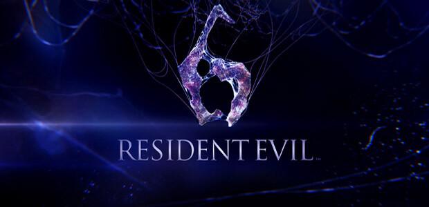Resident Evil 6 - Cover / Packshot