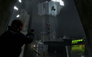 Screenshot5 - Resident Evil 6