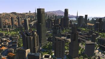 Screenshot1 - Cities XL Platinum