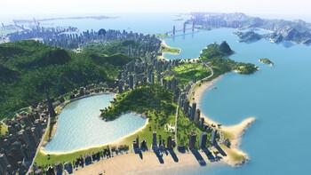 Screenshot3 - Cities XL Platinum