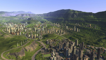 Screenshot4 - Cities XL Platinum