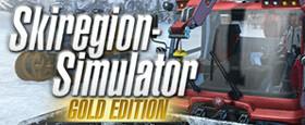 Ski Region Simulator - Gold Edition (Giants)