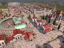 Screenshot4 - Imperium Romanum - Gold Edition