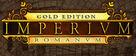 Imperium Romanum - Gold Edition