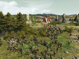 Screenshot1 - Imperium Romanum - Gold Edition