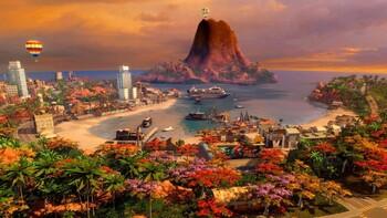 Screenshot1 - Tropico 4: Steam Special Edition