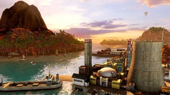 Screenshot4 - Tropico 4: Steam Special Edition