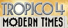 Tropico 4: Modern Times DLC