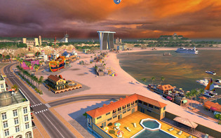 Screenshot3 - Tropico 4: Modern Times DLC