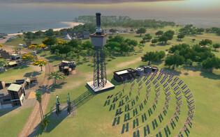 Screenshot4 - Tropico 4: Modern Times DLC