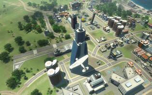 Screenshot5 - Tropico 4: Modern Times DLC