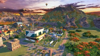 Screenshot1 - Tropico 4: Collector's Bundle