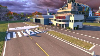 Screenshot8 - Tropico 4: Collector's Bundle
