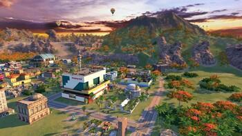 Screenshot1 - Tropico 4: Collector's Bundle