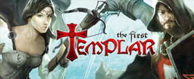 The First Templar - Steam Special Edition