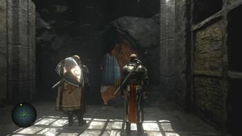 Screenshot3 - The First Templar - Steam Special Edition