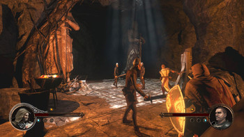 Screenshot4 - The First Templar - Steam Special Edition