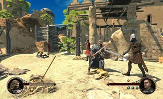 Screenshot5 - The First Templar - Steam Special Edition