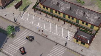 Screenshot3 - Omerta: City of Gangsters